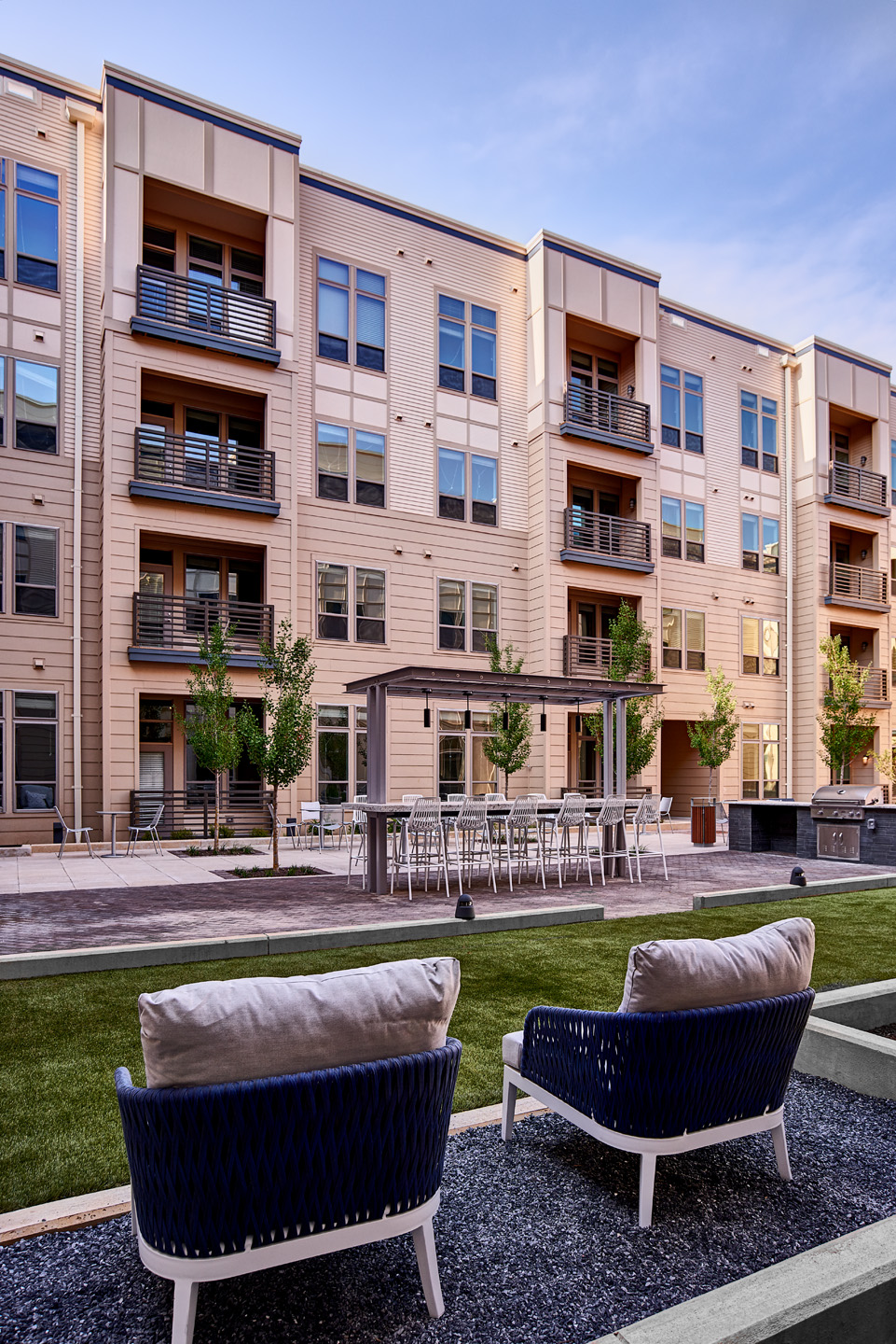 ... Evolution At Laurel Maryland Apartments | Amenities Gallery19 ...